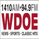 Classic Hits WDOE 1410 & 94.9 icon