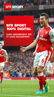 SFR Sport- screenshot thumbnail