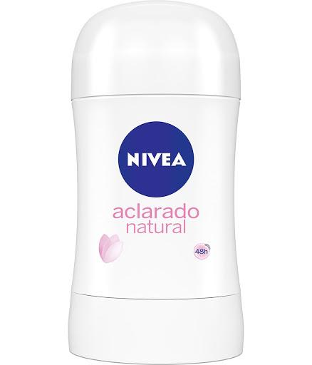desodorante barra nivea classic touch 50gr