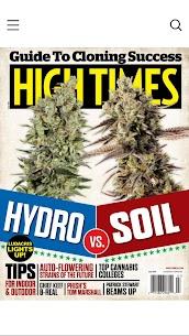 High Times Magazine Apk 1
