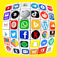 All option social media app and Browser APK