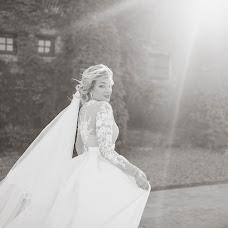 Wedding photographer Anastasiya Steshova (anastasiyaalexey). Photo of 11.10.2018