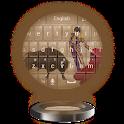 Bullfighter Keyboard Theme icon