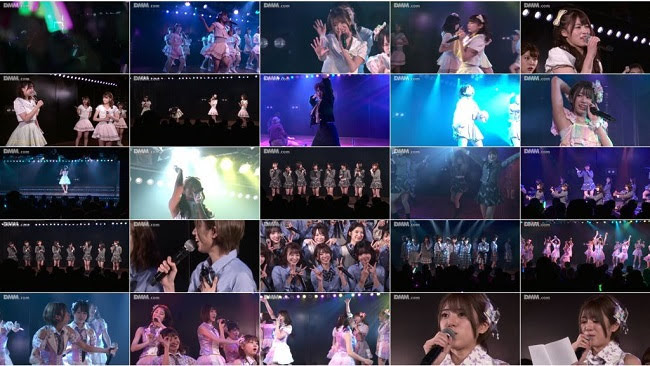 191130 (1080p) AKB48 湯浅順司「その雫は、未来へと繋がる虹になる。」公演 大西桃香 生誕祭 DMM HD