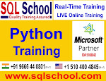 Excellent Project Oriented Training On Python