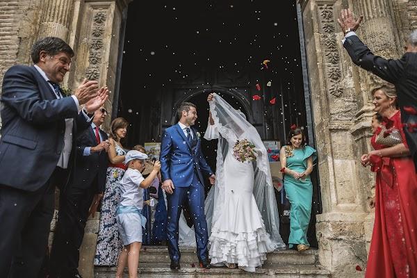 Fotógrafo de bodas Ernst Prieto (ernstprieto). Foto del 13.02.2018