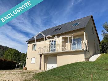 maison à Entraygues-sur-Truyère (12)