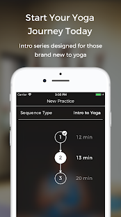 Down Dog: Great Yoga Anywhere- screenshot thumbnail