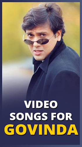 Download Govinda Songs Govinda Video Song Apk Latest Version App