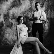 Wedding photographer Yakov Kunicyn (mightymassa). Photo of 08.09.2018