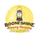 Logo of Booneshine Molasses Porter