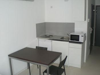 studio à Sochaux (25)