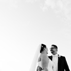 Wedding photographer Gradisca Portento (portento). Photo of 07.04.2015
