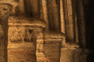 Photo: Sandstein und Baukunst
