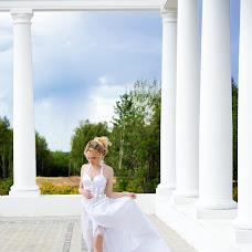 Wedding photographer Oksana Astrova (astrova). Photo of 17.09.2017