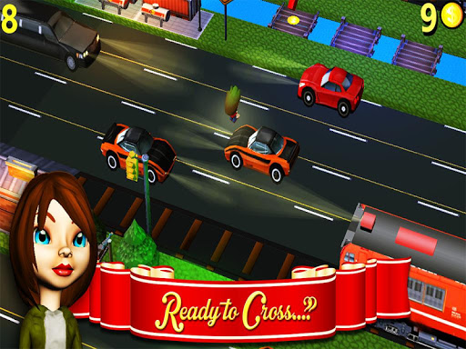 Classy Road - Impossible Cross