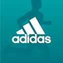 adidas Running App by Runtastic - Running Tracker icon