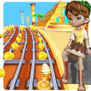 Download Subway runner 2 : Caesar Adventure APK for Android Kitkat