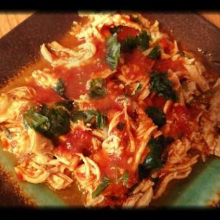 Chicken Ranchero Recipes.