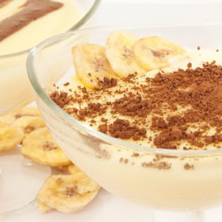 Copycat Golden Corral Banana Pudding