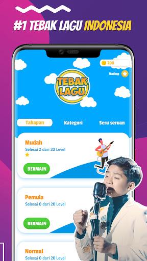 Tebak Lagu Indonesia 2020 Offline modavailable screenshots 8