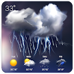 Weather Forecast & Precipitation APK