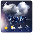 Weather Forecast & Precipitation 16.1.0.47180_47210 APK 下载