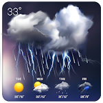 Weather Forecast & Precipitation 16.1.0.46771