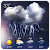 Weather Forecast & Precipitation file APK for Gaming PC/PS3/PS4 Smart TV