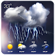 monthly weather&precipitation Android apk