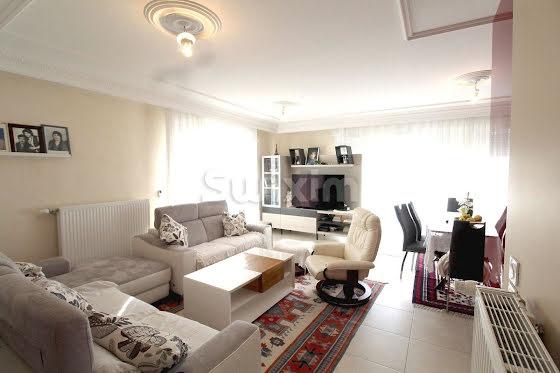 Vente appartement 3 pièces 61,36 m2