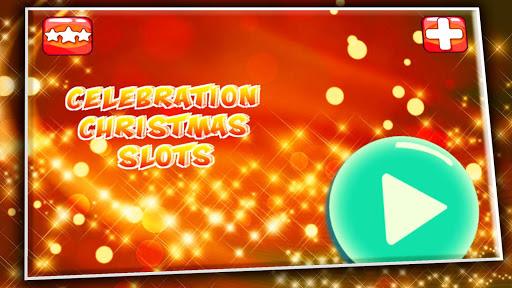 Lucky Christmas Slots 2015-16