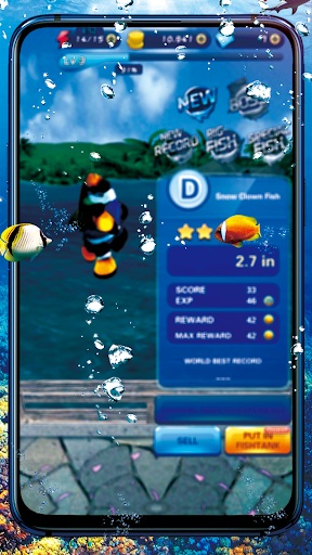 Fishing Legend 1.9.6 de.gamequotes.net 3