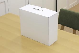Photo: RAPIROの箱です。  正式なマニュアルはこちら >> You can read the manual on>> http://www.rapiro.com/assembly-manual/