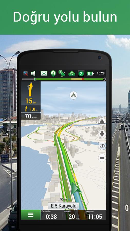 Navitel Navigator GPS & Maps google play ile ilgili görsel sonucu