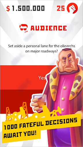 Dictator: Outbreak 1.5.13 Screenshots 3
