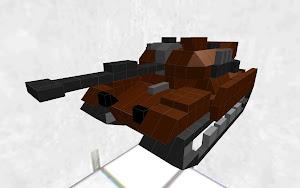 九五式軽戦車 ハ号/Type95  Ha-Go 第ニ次改修