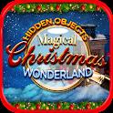 Hidden Objects Christmas Magic icon