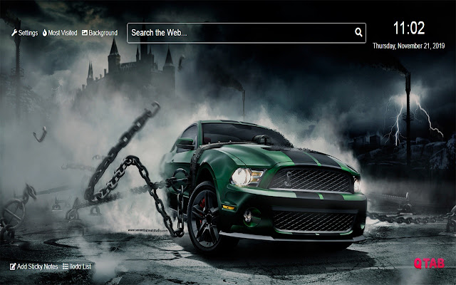 Ford Mustang  Wallpapers Ford Mustang  HD