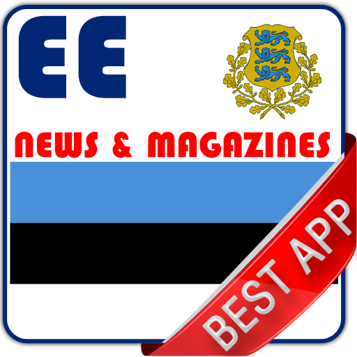 Estonia Newspapers : Official