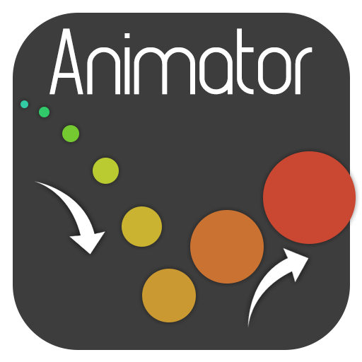 Animator Video Maker 遊戲 App LOGO-硬是要APP