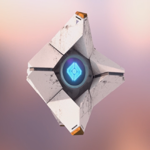 Destiny Ghost Live Wallpaper