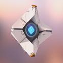 Destiny Ghost Live Wallpaper icon