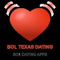 Texas Dating Site - BOL icon