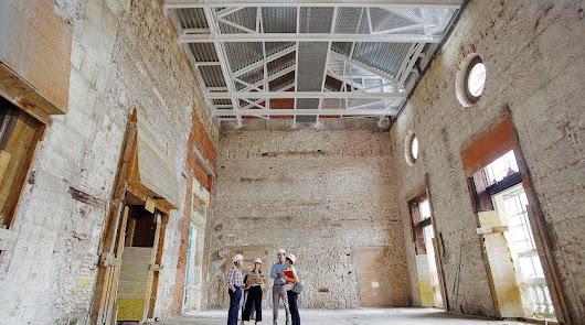 Aprobado el expediente de contratación para las obras de la Casa Consistorial