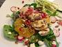 Citrus & Feta Salad, Homemade Honey-lime Dressing Recipe