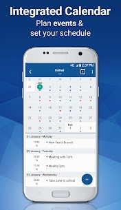Email Blue Mail – Calendar & Tasks App Latest Version Download For Android 3