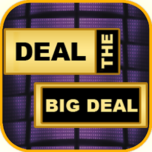 Deal The Big Deal 1.0.8 by VGDN Publisher logo
