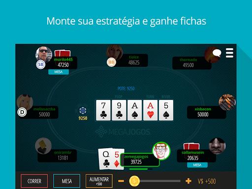 Poker Texas Hold'em Online screenshots 7