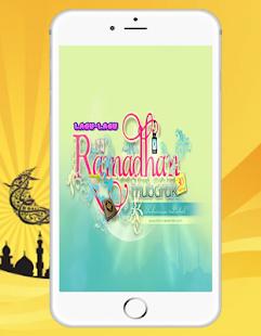 Ramadan songs 2017 - náhled